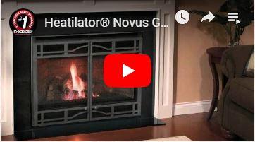 Pleasant Heatilator Fireplace Videos Home Interior And Landscaping Mentranervesignezvosmurscom